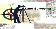 Landsurveying